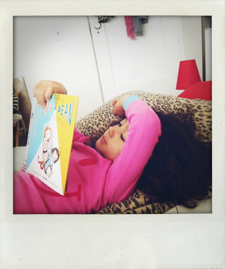 reading......