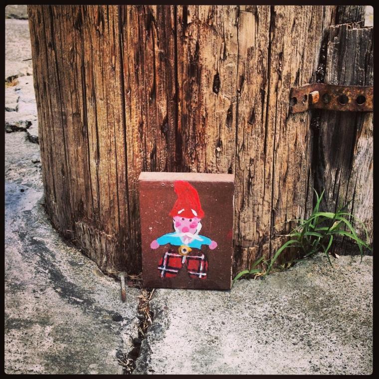 Gnome Art