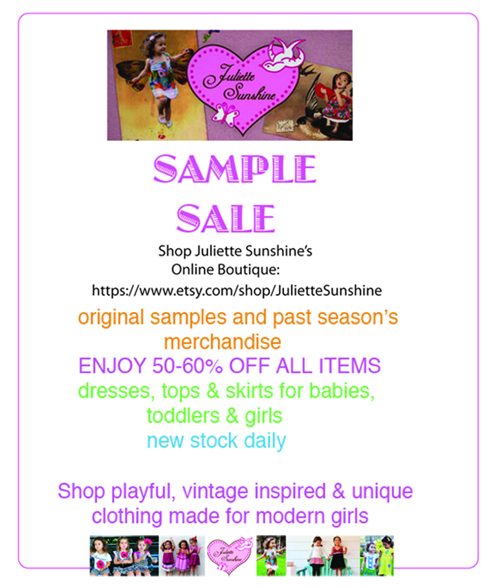 sample sale flyer_original